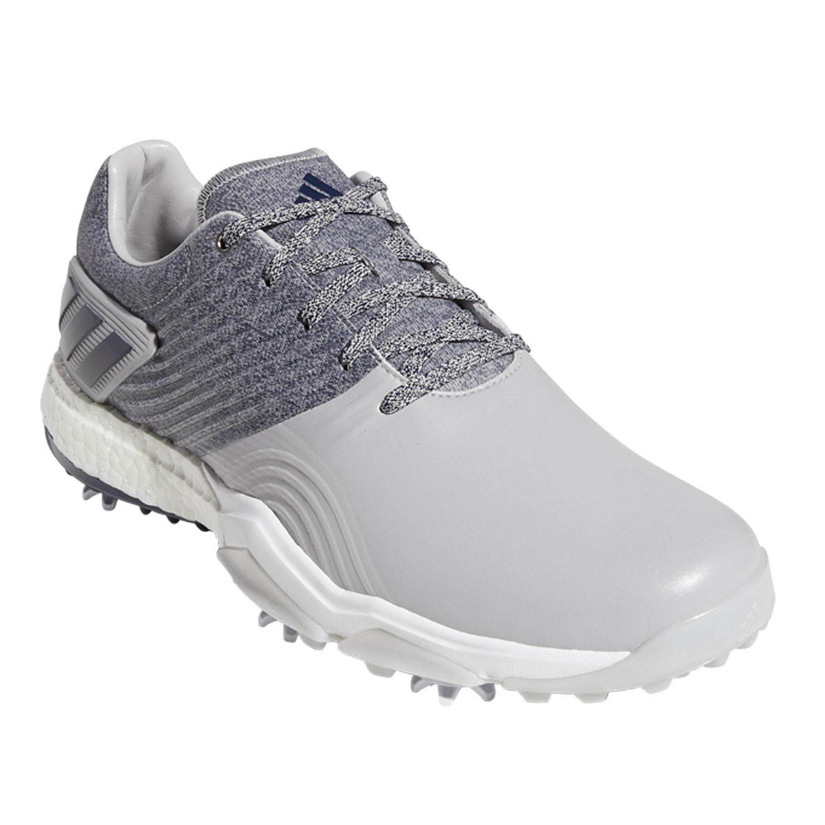 separation shoes a9908 ae308 adidas Golf Mens 2019 Adipower 4orged Spiked Golf Shoes