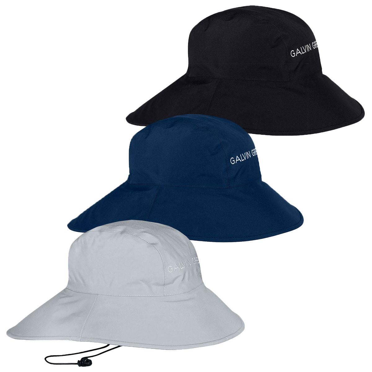 4ea5ee794426b Galvin Green Mens SS19 Waterproof Aqua Gore-Tex Golf Bucket Hat ...