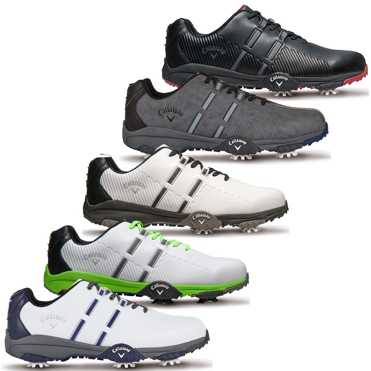 Callaway Chev Multi Mens Golf Shoes Review