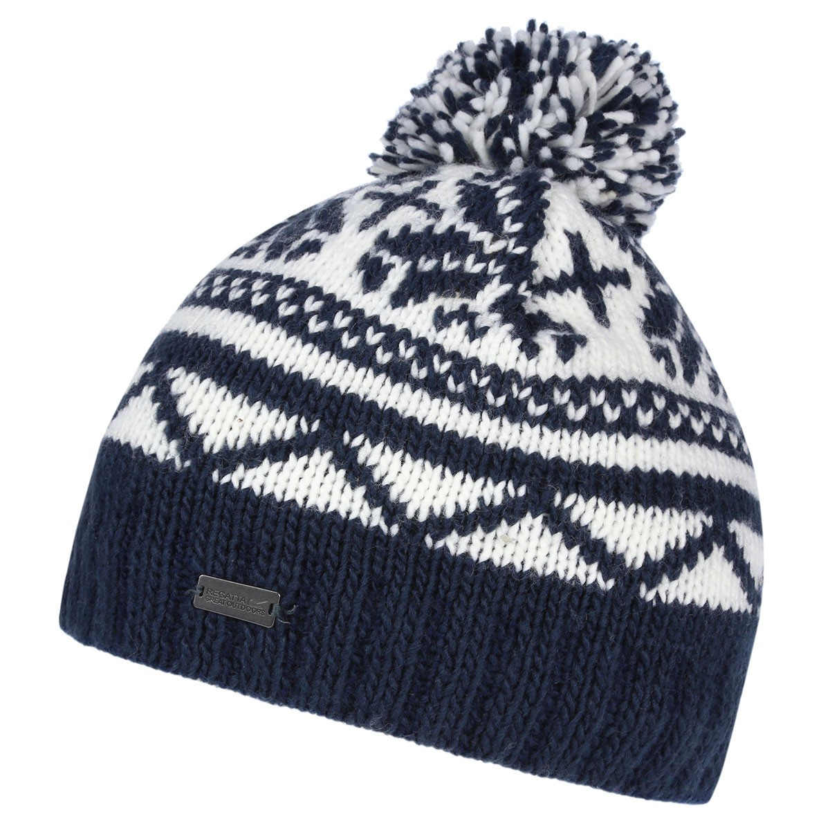 a7043661 Taylormade Bobble Beanie Winter Hat
