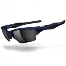 Oakley Sports 2017 Half Jacket 2.0 XL Sunglasses - Polished Navy/Black Iridium