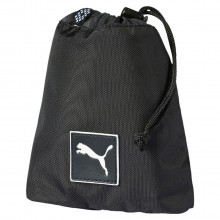 Puma Golf Mens Valuables Pouch - Puma Black