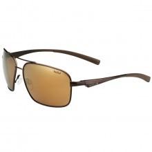Bolle Brisbane Sunglasses Polarized AG14 Oleo AF - Matt Brown