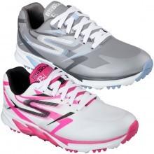 Skechers Golf 2016 Womens Go Golf Blade Spikeless Golf Shoes