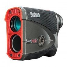 Bushnell Golf 2017 Pro X2 Laser Rangefinder - Black
