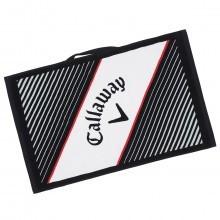 "Callaway Golf 2017 Cotton Cart Towel 16""x24"" - White"