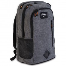 Callaway Golf Clubhouse Backpack Rucksack Gym Travel 5916102 - Charcoal