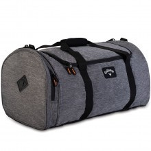 Callaway Golf Clubhouse Large Duffle Holdall Duffel Bag 5916108 - Charcoal