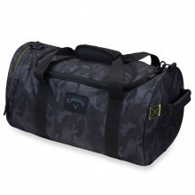 Callaway Golf 2017 Clubhouse Camo Duffle Small Holdall Bag - Camo