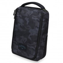 Callaway Golf Clubhouse Camo Shoe Bag - Camo