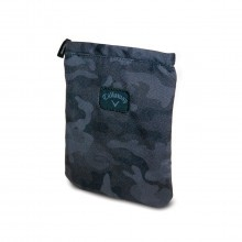Callaway Golf 2017 Clubhouse Camo Valuables Pouch - Camo