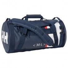 Helly Hansen HH Duffel Bag 2 30L Holdall - Evening Blue