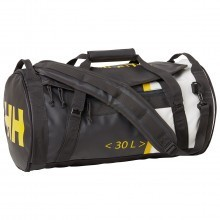 Helly Hansen HH Waterproof Duffel Bag 2 30L Holdall - Ebony