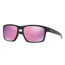 Oakley Sport 2017 Mens Sliver Prizm Golf Sunglasses - Polished Black
