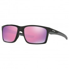 Oakley Sport Mainlink Prizm Sunglasses - Polished Black/ Prizm Golf