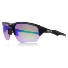 Oakley Sport Flak Beta Sunglasses - Polished Black/Prizm Golf