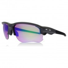 Oakley Sport Flak Draft Sunglasses - Steel/Prizm Golf