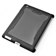 Oakley Golf Cylinder Block iPad Case - Black