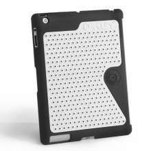 Oakley B1B iPad 3 Case - Black