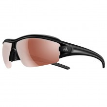 Adidas Eyewear Evil Eye Pro L Sunglasses - Matt Black/Grey