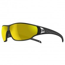 Adidas Eyewear Tycane Sports Sunglasses - 40% OFF RRP - Black Matt