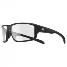 Adidas Eyewear Kumacross 2.0 Sunglasses - Black Matte