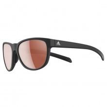 Adidas Eyewear Wildcharge Sunglasses - 46% OFF RRP - Black Matte