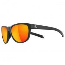 Adidas Eyewear Wildcharge Sunglasses - Black Matte