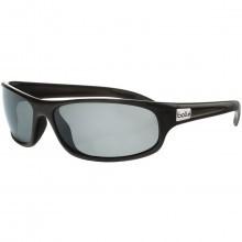 Bolle 2017 Anaconda Sunglasses Polarized TNS Oleo AF - Shiny Black