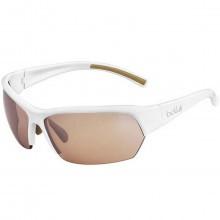 Bolle Golf Ransom Sunglasses Modulator V3 Golf Oleo AF - Shiny White