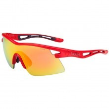 Bolle 2016 Vortex Sunglasses TNS Fire Oleo AF - Red