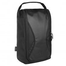 Calvin Klein CK Golf Shoe Bag - Black
