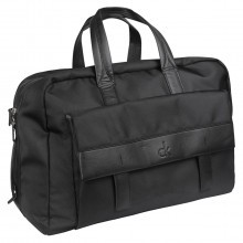 Calvin Klein CK Holdall Bag - Black