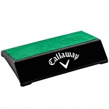 Callaway Golf Power Platform Training Aid Practice Trainer - Black/Green