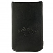 Callaway Golf Synthetic Leather Scorecard Holder