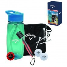 Callaway Golf Tournament Gift Set