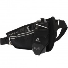 Dare 2b Mountain / Active Ventura Cintura Belt & Bottle - Black