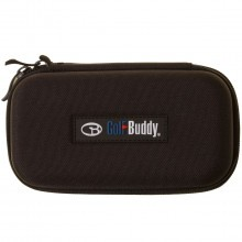 GolfBuddy Platinum Carry Travel Case - Black