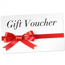 Golfbase Gift Voucher - Perfect for Christmas & Birthday Presents