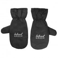 Island Green 2017 Mens Fleece Lined Golf Glove Mitts