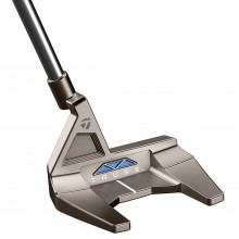 Taylormade Mens Truss TM1 Heel RH Golf Putter