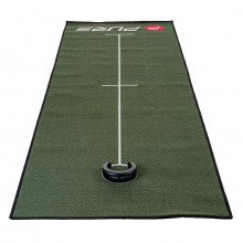 Pure 2 Improve Golf Practice Training Putting Mat
