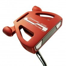 Ray Cook Mens 2019 Silver Ray 500 Ltd Edition Red Putter