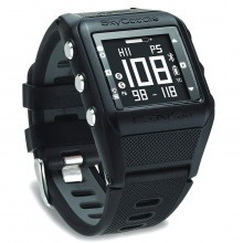 Skycaddie Linx GT Golf GPS Watch GT Tour Edition - Black