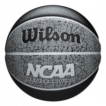Wilson Unisex 2019 NCAA Battleground Official Size Basketball