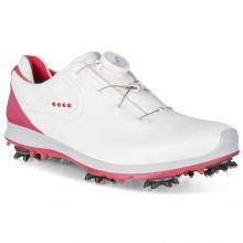 Ecco Womens 2018 Golf Biom G2 BOA Shoes