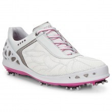 Ecco Womens Cage EVO Lightweight Performance Golf Shoes