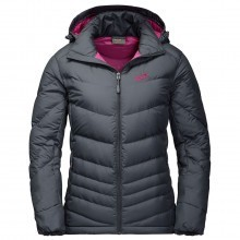 Jack Wolfskin Womens Selenium Down Insulated Jacket