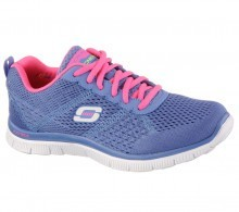 Skechers Womens Flex Appeal Obvious Choice Trainers