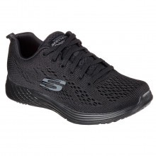 Skechers Womens Valeris - Backstage Pass Running Shoes